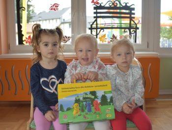 Nowy rok szkolny – większe możliwości w Żłobku Miejskim!